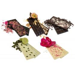 Schokoladen-Abonnement