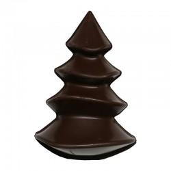 Schwarzwaldtanne ~ Zartbitterschokolade 61%